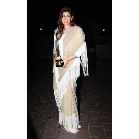 Twinkle Khanna Wardrobe by 34 Of India S Most Stylish Make It To Vogue Style