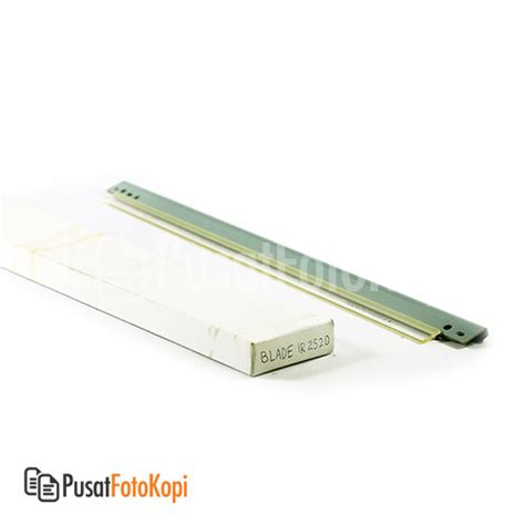Mesin Fotocopy Canon Ir 1435if cleaning blade compatible canon ir 2520 fotocopy