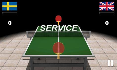 game virtual apk mod virtual table tennis 3d apk mod android apk mods