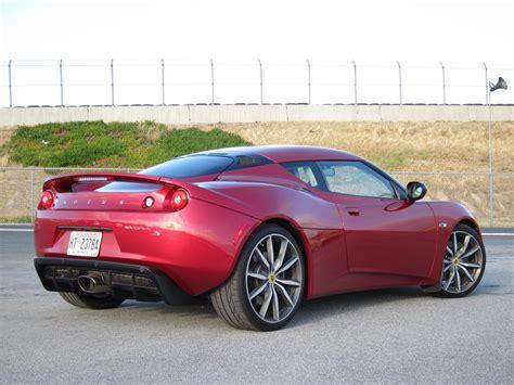 how cars work for dummies 2011 lotus evora electronic throttle control 2011 lotus evora s autoblog
