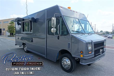 mobile food truck for sale pig food truck 96 000 prestige custom food truck