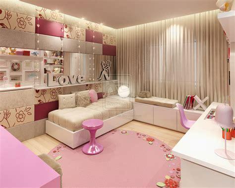 girl bedrooms   world home decor  interior