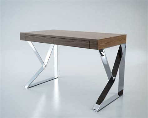 houston modern desk