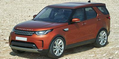 do a comparison of land rover discovery insurance rates