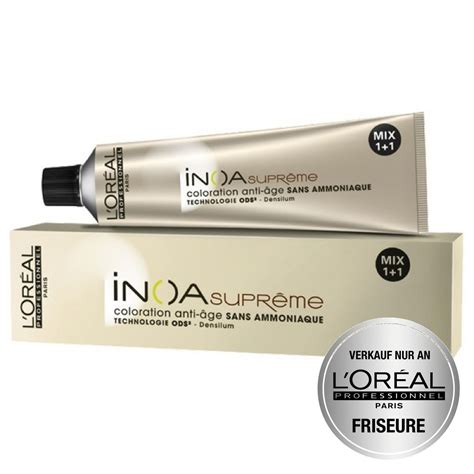 loreal supreme l or 233 al inoa supreme 60ml