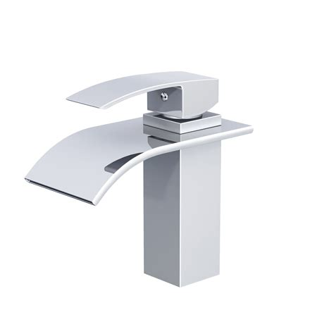 Modern Faucets For Bathroom by Piatti Contemporary Single Bathroom Faucet Free