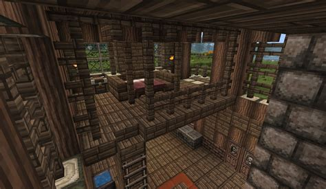 medieval house interior medieval house 5 by heart craft minecraft project