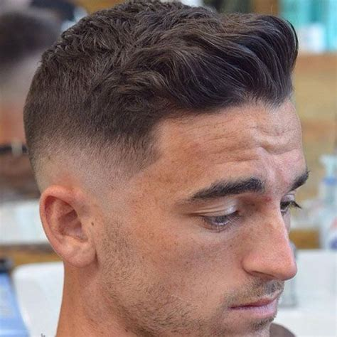 tapering front of hair 17 best images about fade haircuts on pinterest taper