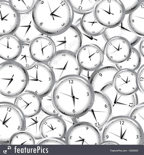 js time pattern abstract patterns seamless pattern with clocks and time