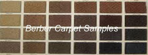 Choosing Carpeting from Berber Carpet Samples   The