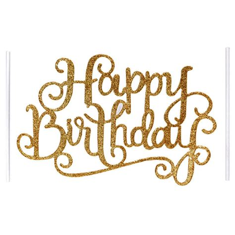 Buy Kitchen Knives Online buy gold happy birthday cake toppers online in best prices