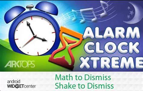 alarm clock xtreme apk alarm clock xtreme timer apk android free