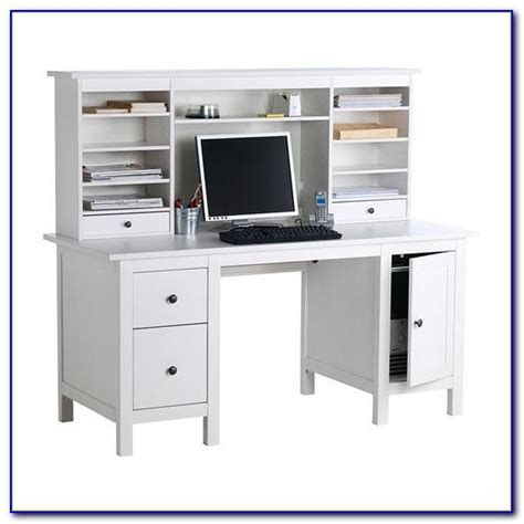 computer desk with hutch ikea white ikea johan desk with hutch desk home design ideas zwnbkaydvy75665