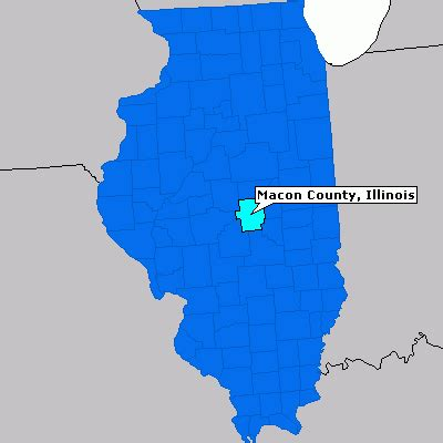 Macon County Il Court Records Macon County Illinois County Information Epodunk