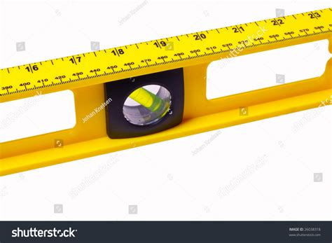 Level Plumb by Tool Used To Level Or Plumb Surfaces Stock Photo 26038318