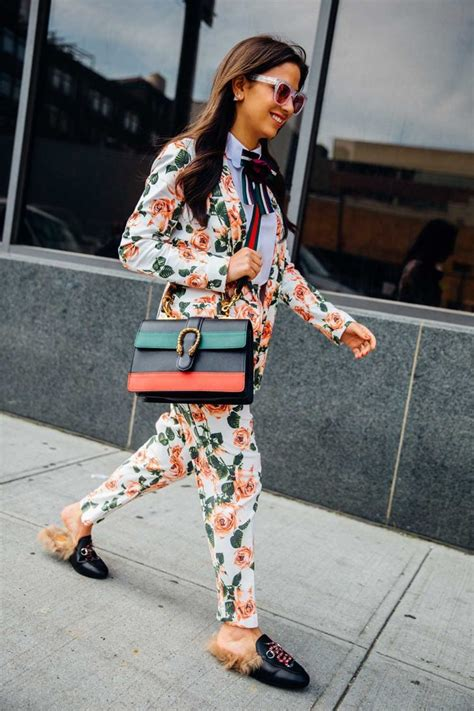 Designer Of The Moment Gucci by The Key Style Trends From Fashion Month You Ll Be