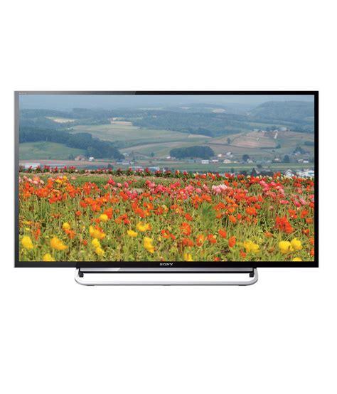 Tv Led Sony 32 Inch Hd sony bravia hd led television buy sony bravia klv 32r482b 80 cm 32 hd led television