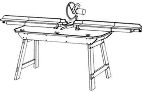 new yankee workshop miter bench the master woodbutcher s episode 9809 page