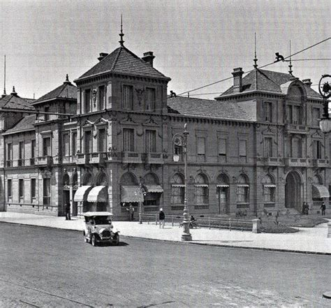 fotos antiguas uruguay montevideo uruguay hotel de los pocitos montevideo