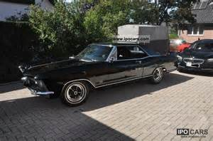 1965 Buick Riviera Specs 1965 Buick Riviera Car Photo And Specs