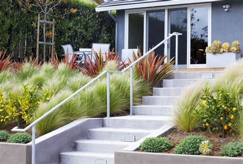 Landscaping Ideas For Backyard Garden Landscaping Ideas For Borders And Edges