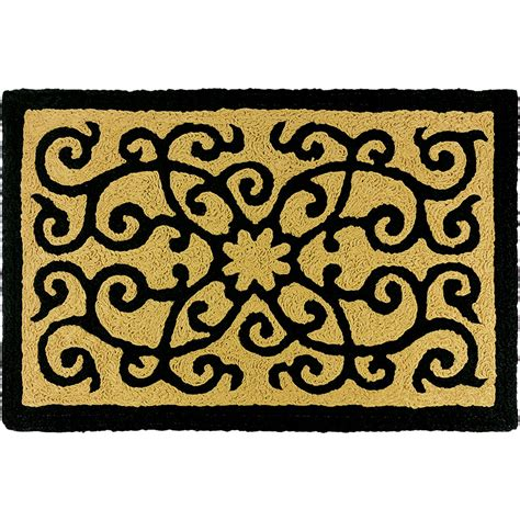 2 X 3 Outdoor Rug Ironwork Indoor Outdoor Rug 2 X 3