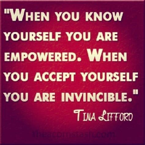quotes about accepting yourself inspirational quotes about accepting yourself quotesgram