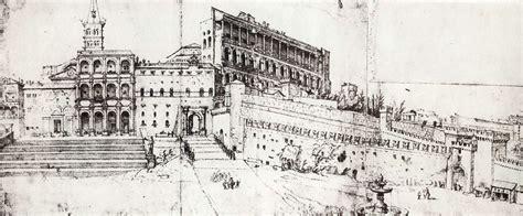 Domus Raffaello Rome Italy Europe the rad trad ancient office
