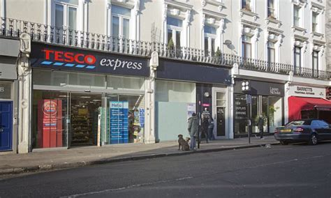 tesco bank profits tesco expected to reveal increase in profits daily mail