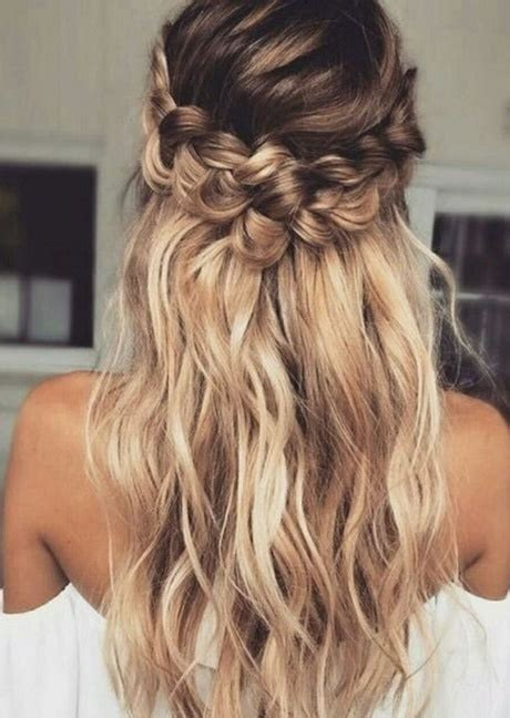 everyday hairstyles half up hairstyles for everyday