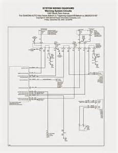 wiring diagrams and free manual ebooks 1997 buick park avenue warning system circuits