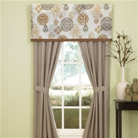 contemporary valance curtains modern furniture contemporary window treatments panels 2011