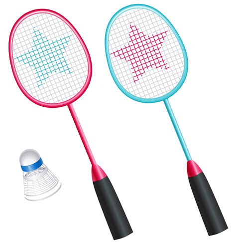clipart badminton badminton free vector clipart best
