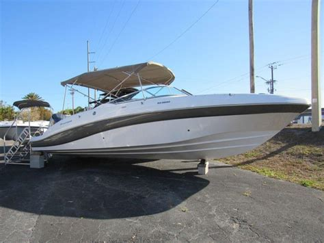 hurricane 2690 sd boats for sale in florida - Boats For Sale In Sd