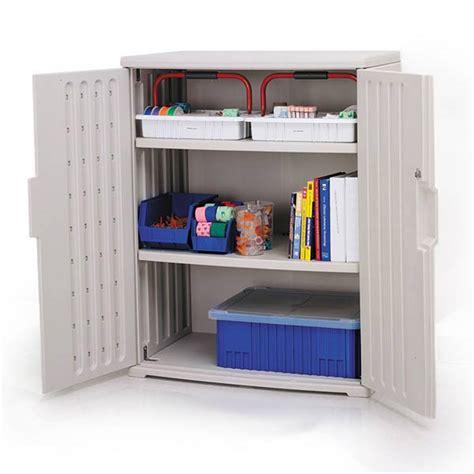 locking storage cabinets marketlab inc