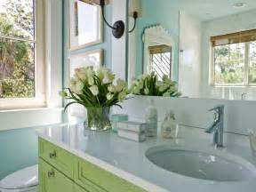 Decorating Ideas For The Bath Hgtv Bathroom Decorating Ideas Lighting Home Design