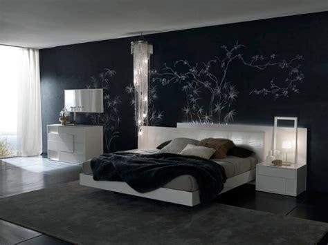 schlafzimmer gestalten wei e m bel schlafzimmer schwarz wei 223 44 einrichtungsideen mit