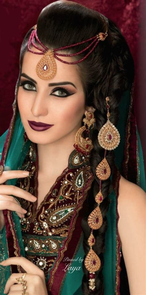 hairstyles for indian dulhan gallery bridal juda in front side black hairstle picture