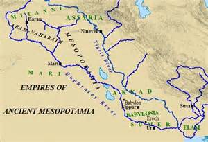 ancient mesopotamia map world history to 1500 the political organization of mesopotamia