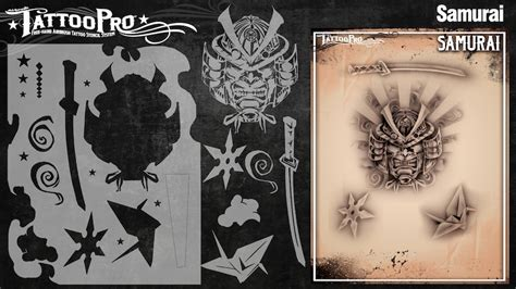 tattoo kit perth wiser s tattoo pro samurai