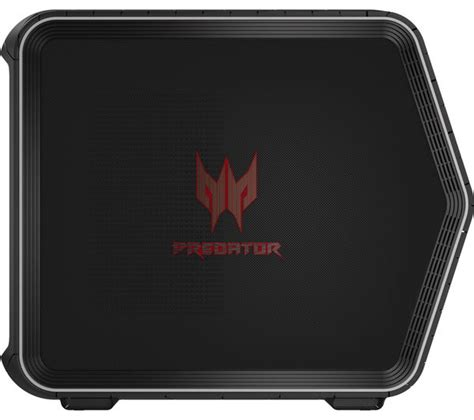 Laptop Acer Predator G6 buy acer predator g6 710 gaming pc free delivery currys