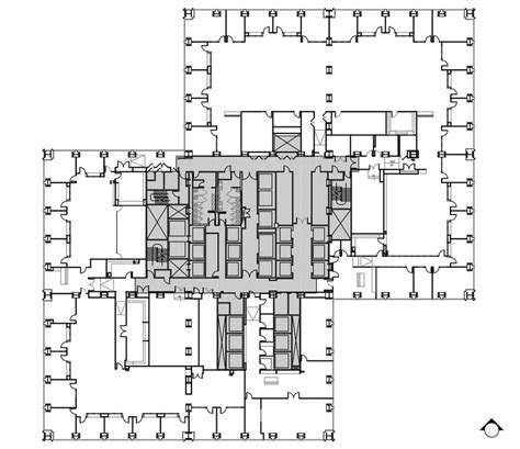 willis tower floor plan sears tower willis tower data photos plans