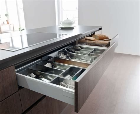 Kitchen Cupboard Design by Fix Your Kitchen Drawers In A Cinch