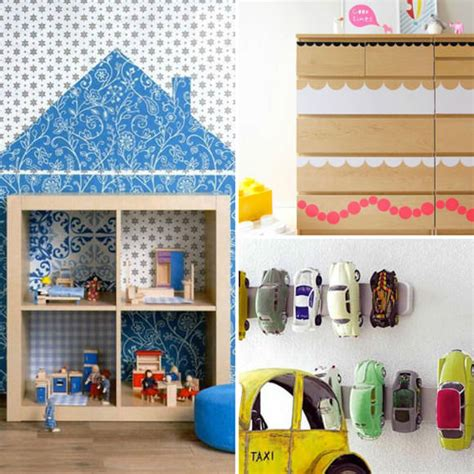 diy kids bedroom ideas ikea room images
