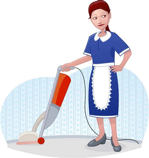 the housekeeperz the maid kafula mwila
