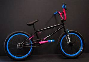 Hutch Bmx Bikes Bmx Odyssey Front And Rear Stoppies