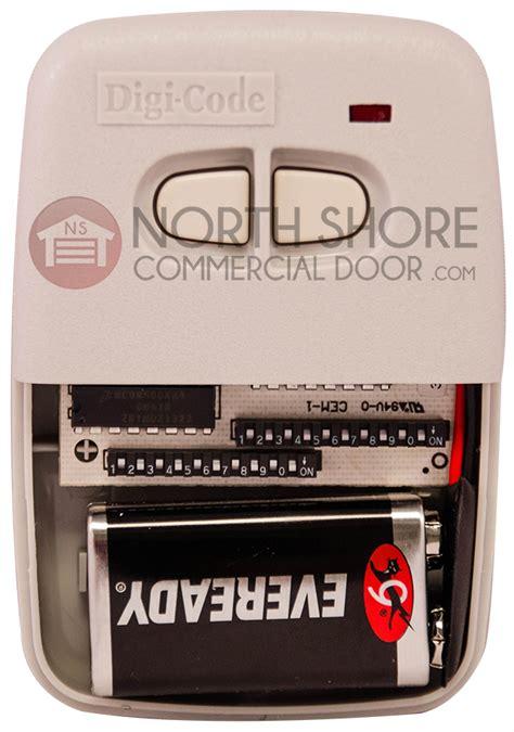 garage door opener change code garage door codes how to change reset the code for your garage door opener removeandreplace
