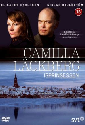 0007416180 ice princess patrik hedstrom and camilla l 228 ckberg 01 isprinsessan the ice princess 2007