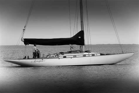 yacht international used historic international class racing yacht for sale