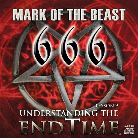 the mark the beast 666 mark of the beast audio download endtime ministries store